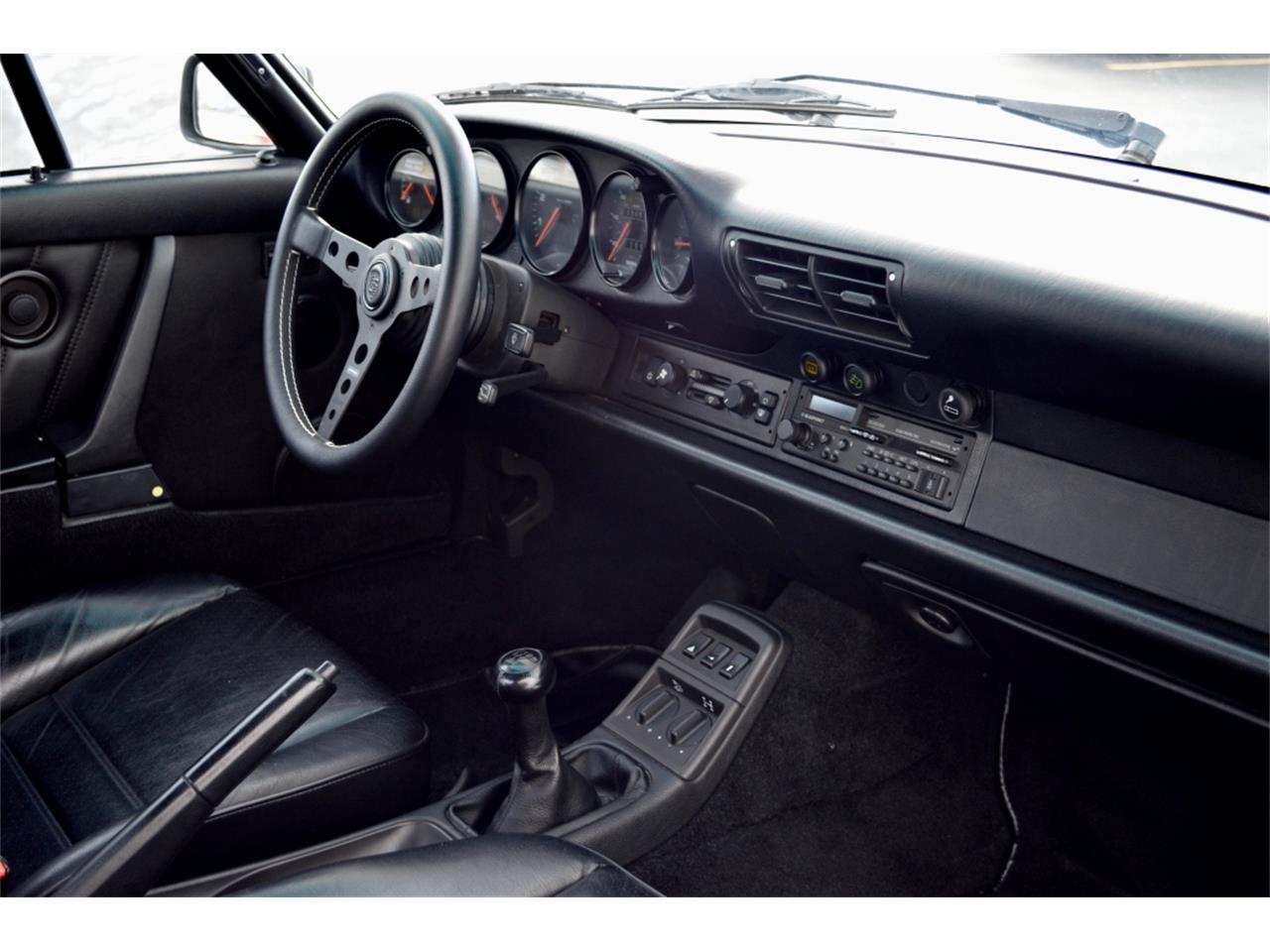 1990 Porsche 911 Carrera 4 (CC-1238579) for sale in West Chester, Pennsylvania