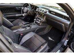 2015 Ford Mustang (CC-1238587) for sale in Morgan Hill, California