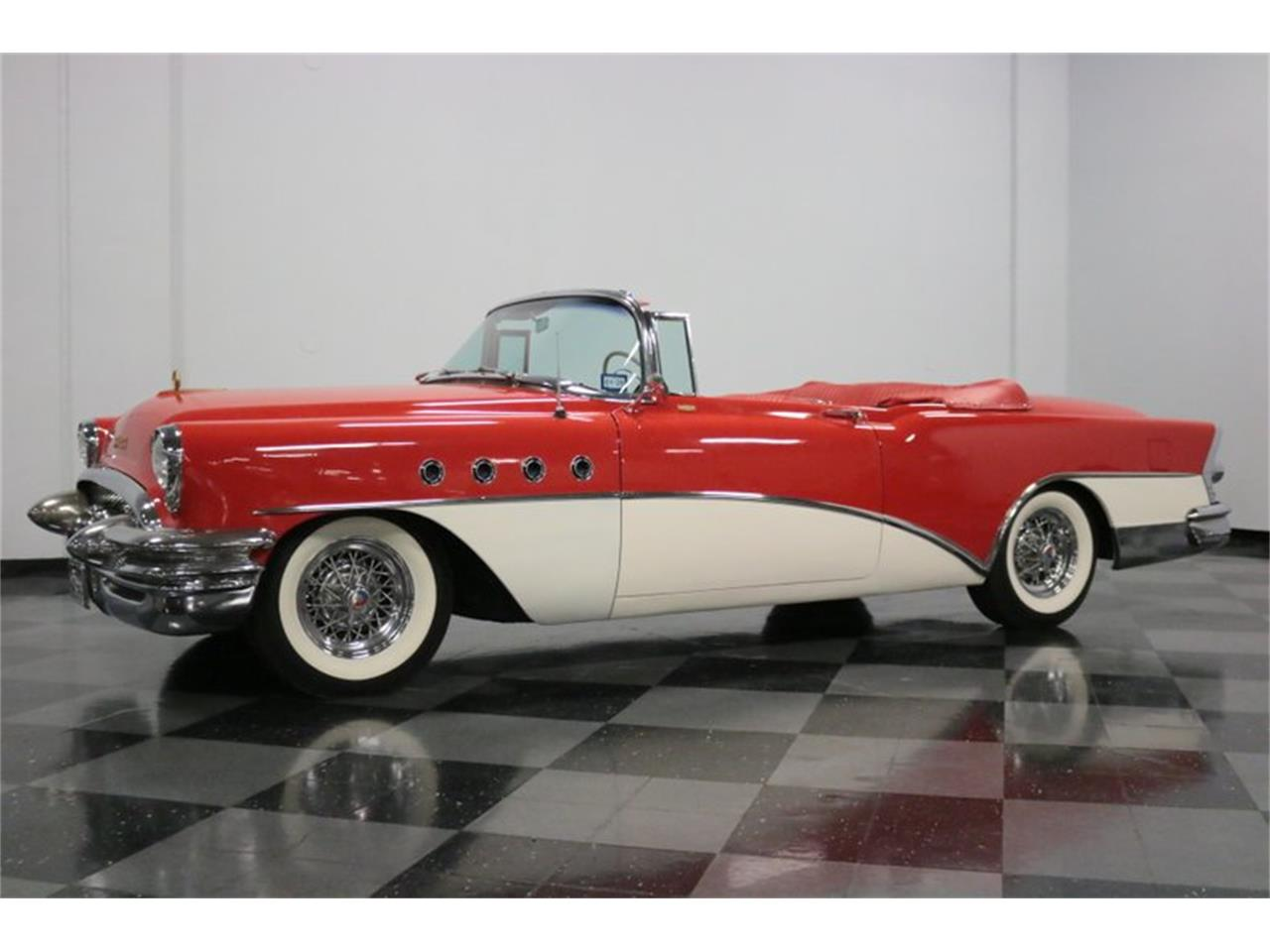1955 Buick Roadmaster (CC-1230086) for sale in Ft Worth, Texas