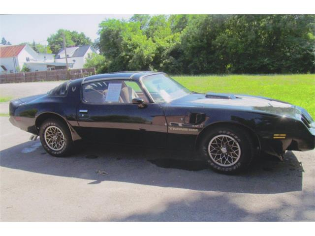 1980 Pontiac Firebird Trans Am (CC-1238607) for sale in Massena, New York