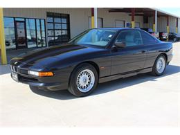1996 BMW 8 Series (CC-1238616) for sale in Fort Worth, Texas