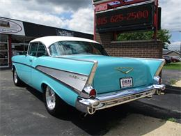 1957 Chevrolet Bel Air (CC-1238617) for sale in Sterling, Illinois