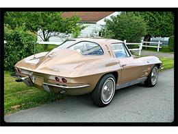 1963 Chevrolet Corvette (CC-1238619) for sale in Mill Hall, Pennsylvania