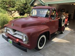1955 Ford Pickup (CC-1238620) for sale in Colgate, Wisconsin