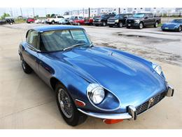 1971 Jaguar XKE Series III (CC-1238621) for sale in Fort Worth, Texas