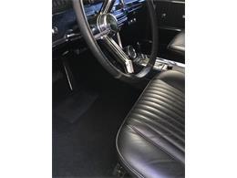 1966 Pontiac Grand Prix (CC-1238628) for sale in Laguna Niguel, California