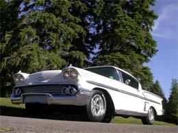 1958 Chevrolet Impala (CC-1238632) for sale in Mill Hall, Pennsylvania