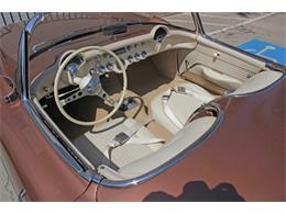 1957 Chevrolet Corvette (CC-1238641) for sale in san diego, California
