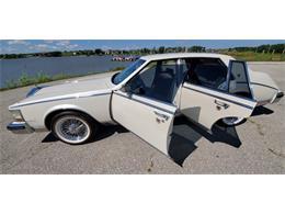 1983 Cadillac Seville (CC-1238643) for sale in Kansas City, Missouri