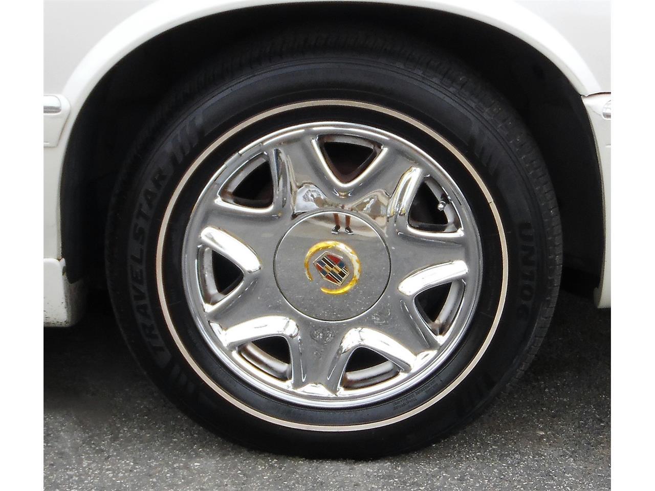 1995 Cadillac Eldorado (CC-1238659) for sale in Redlands, California
