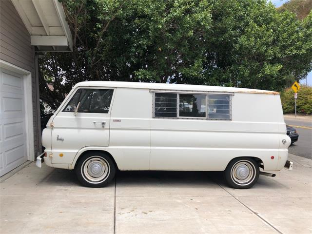 1969 Dodge A100 (CC-1238667) for sale in Lake Arrowhead, California