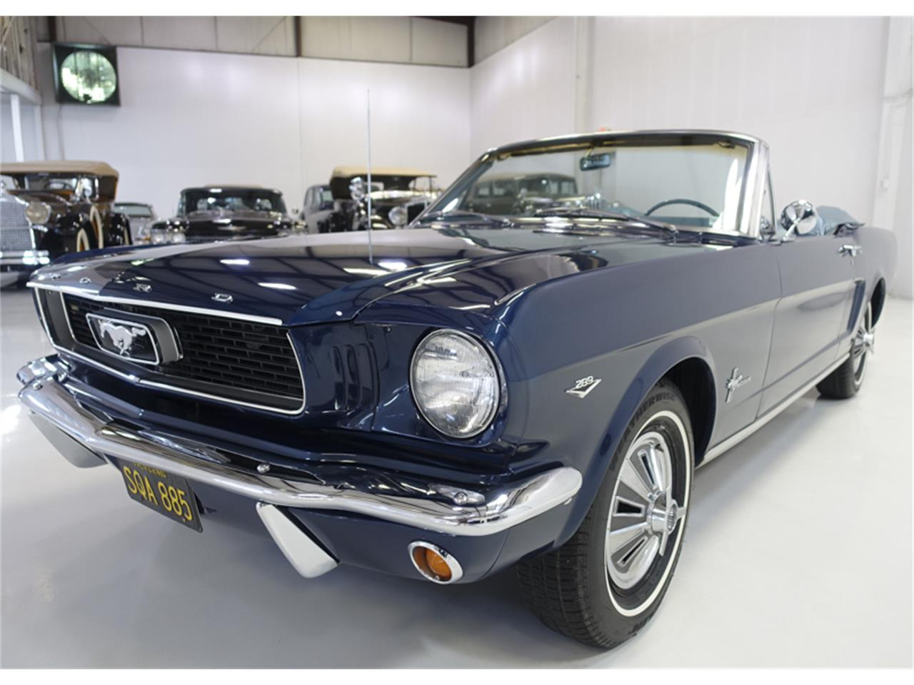 1966 Ford Mustang (CC-1238668) for sale in Saint Louis, Missouri