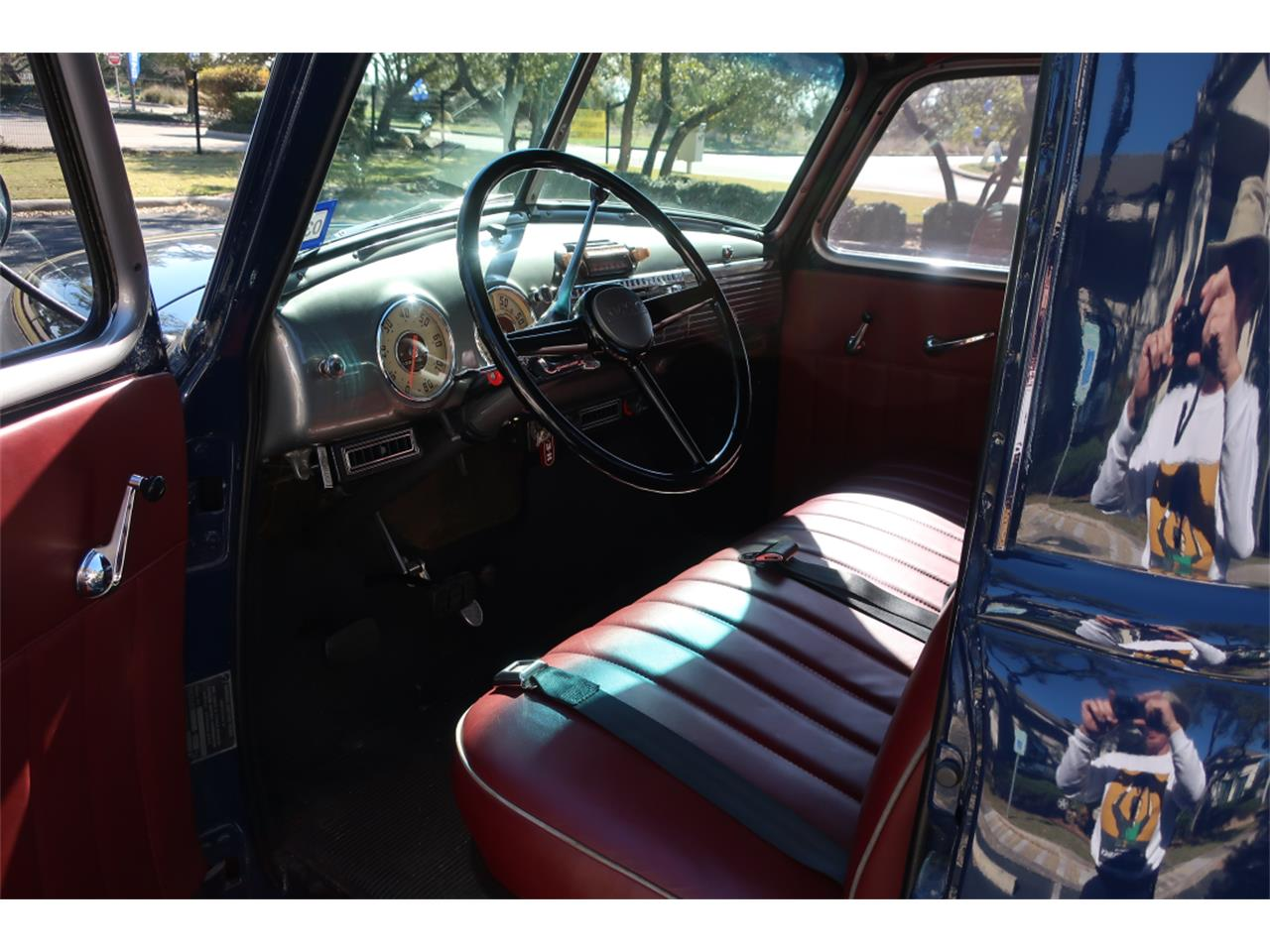 1950 GMC 100 (CC-1238669) for sale in North San Antonio, Texas