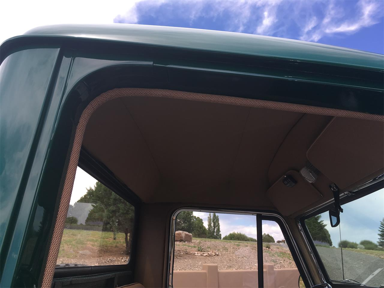 1962 Willys Pickup (CC-1238670) for sale in Alto, New Mexico