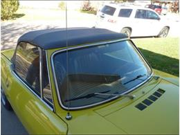 1972 Fiat 850 (CC-1238689) for sale in Tooele, Utah