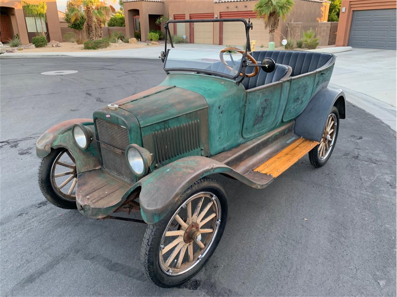1922 Overland Model 4 Touring (CC-1238690) for sale in Indian Wells, California