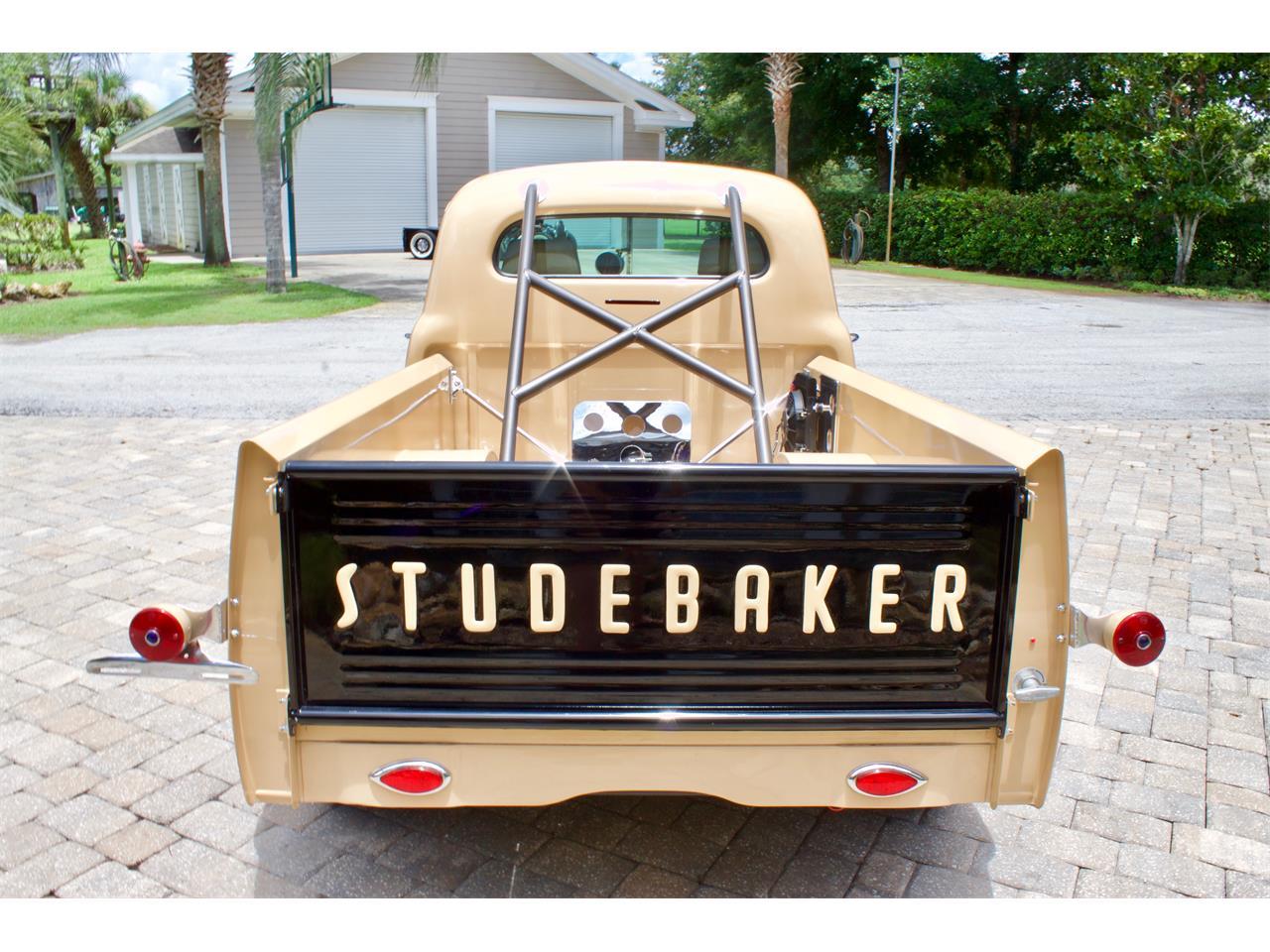 1950 Studebaker 2R5 (CC-1238693) for sale in Eustis, Florida