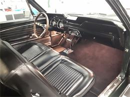 1968 Ford Mustang (CC-1238694) for sale in Laval, Quebec
