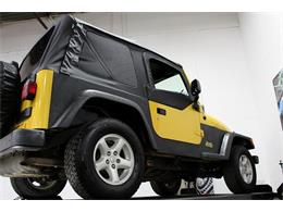 2005 Jeep Wrangler (CC-1238705) for sale in Kentwood, Michigan