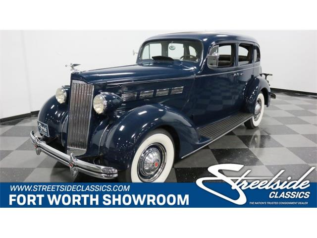 1937 Packard 120 (CC-1238706) for sale in Ft Worth, Texas