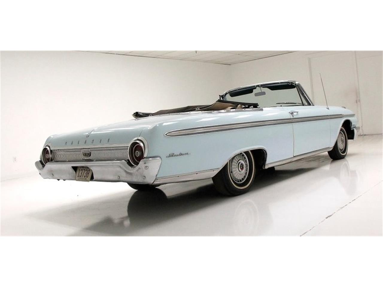 1962 Ford Galaxie (CC-1238710) for sale in Morgantown, Pennsylvania