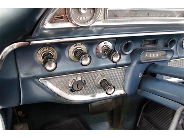 1962 Ford Galaxie (CC-1238710) for sale in Morgantown, Pennsylvania