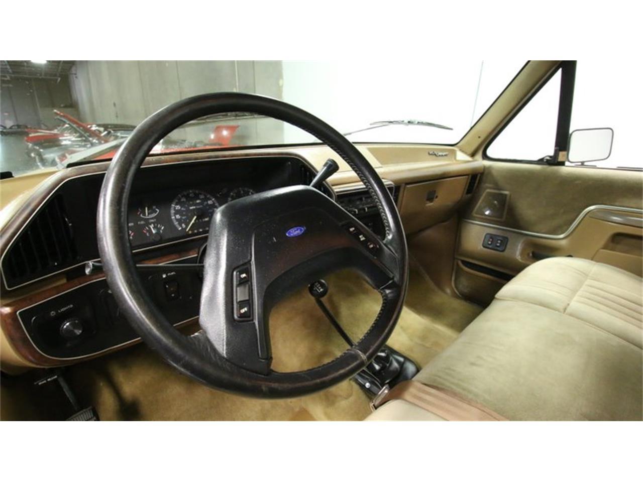 1987 Ford F150 (CC-1238723) for sale in Lithia Springs, Georgia