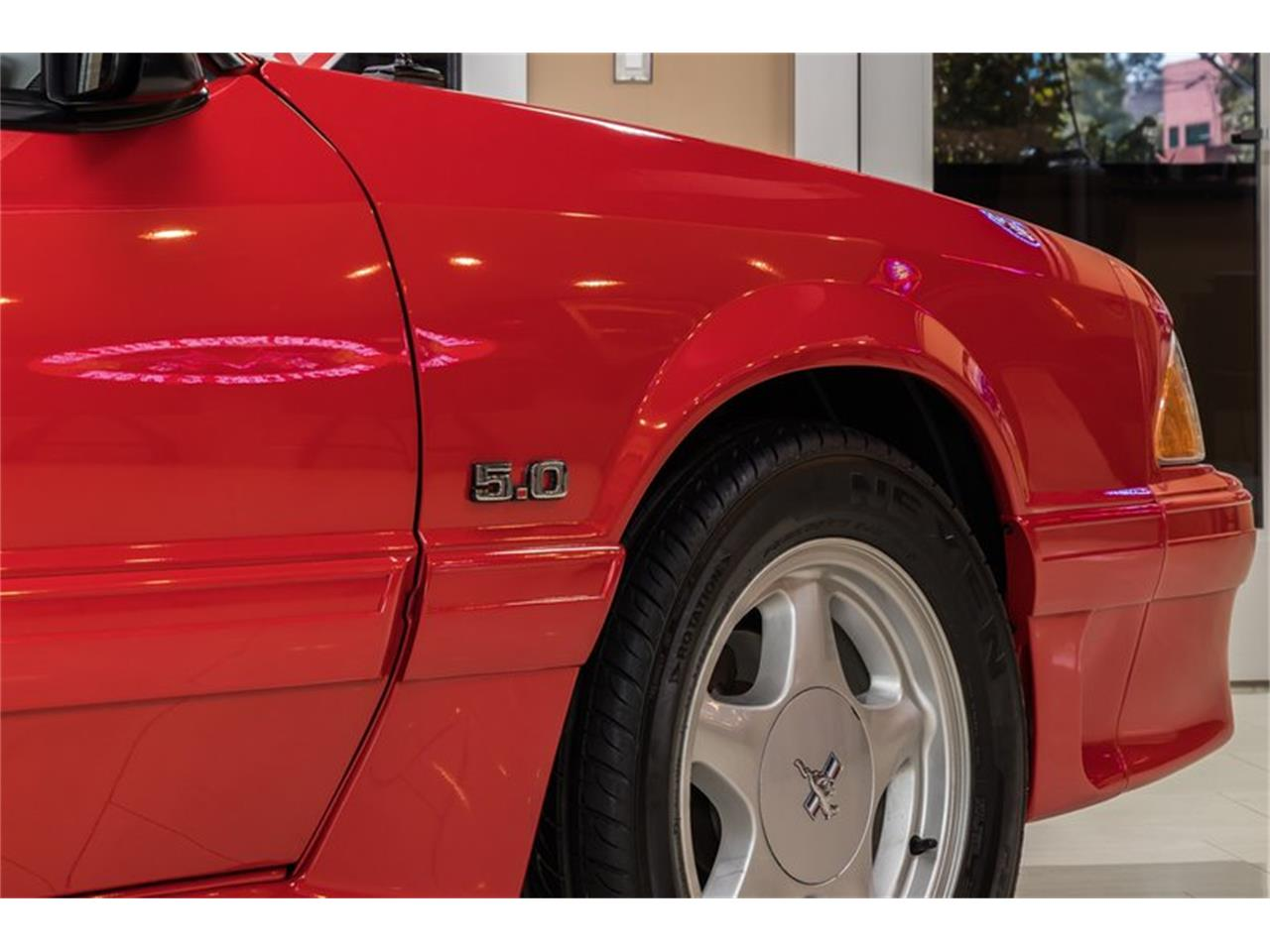 1991 Ford Mustang (CC-1238728) for sale in Plymouth, Michigan