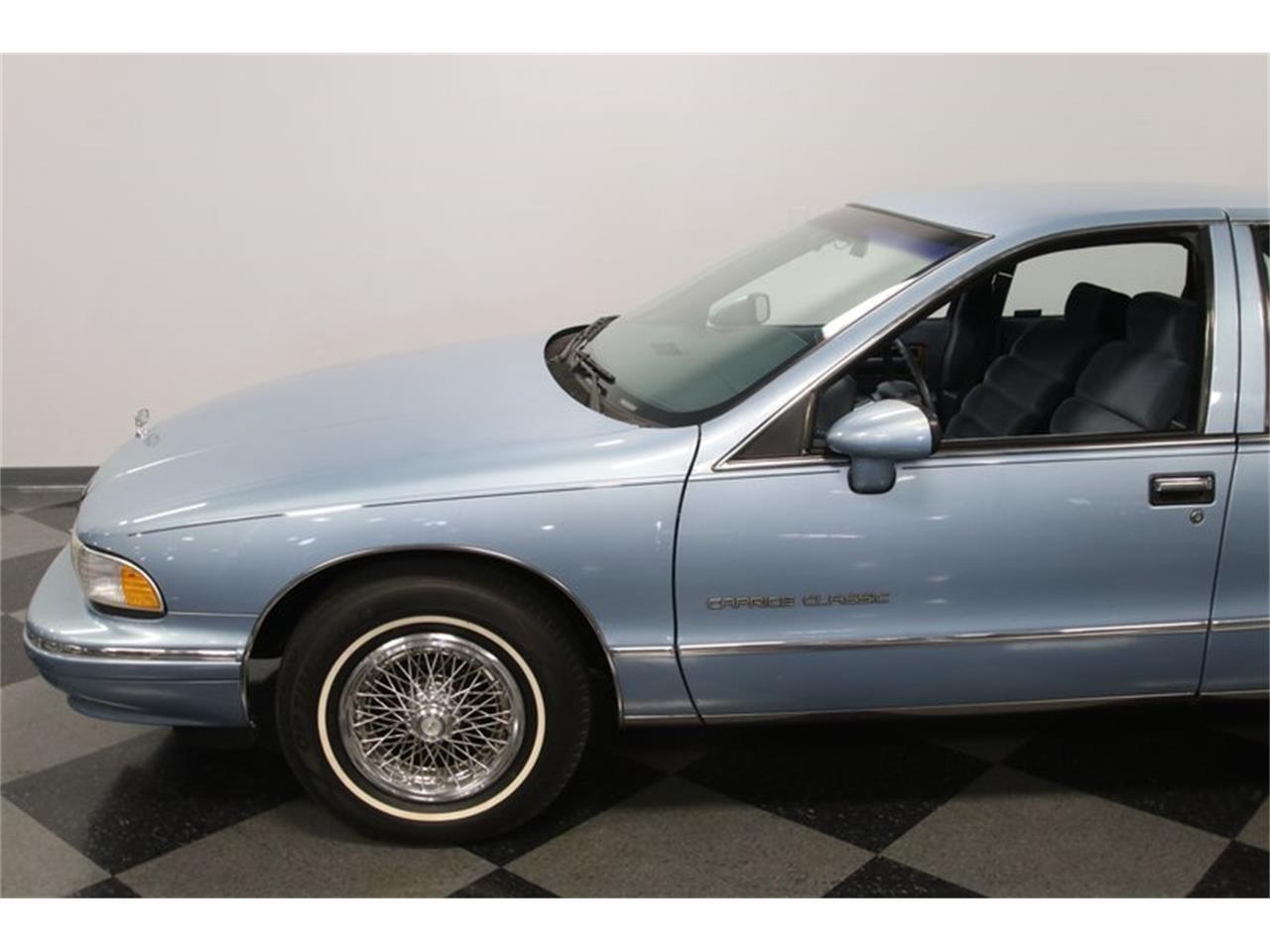 1992 Chevrolet Caprice (CC-1238729) for sale in Concord, North Carolina
