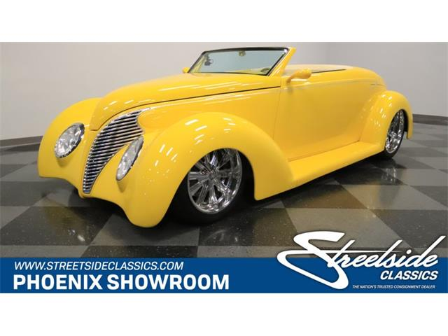 1939 Ford Roadster (CC-1238731) for sale in Mesa, Arizona