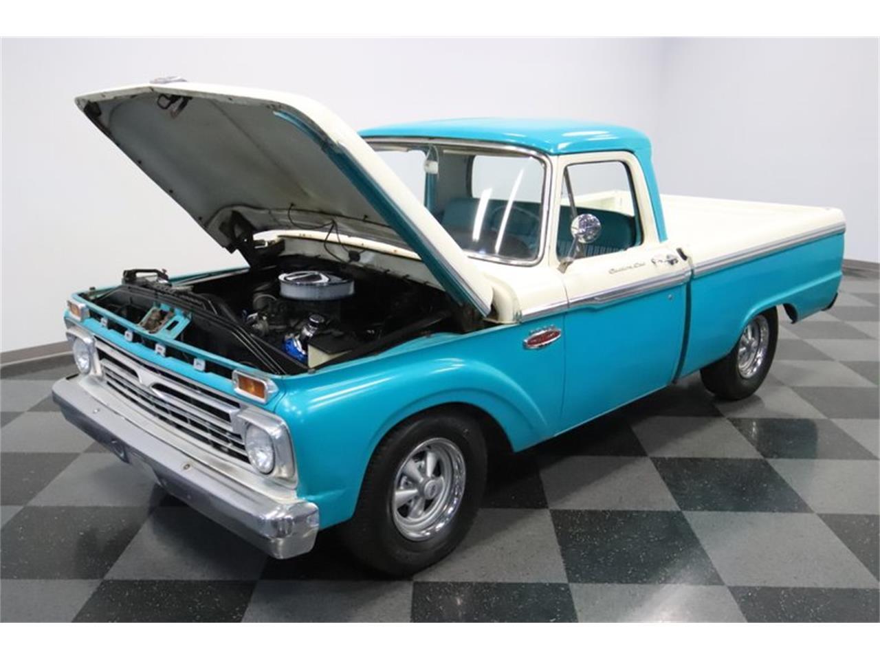 1966 Ford F100 (CC-1238732) for sale in Mesa, Arizona