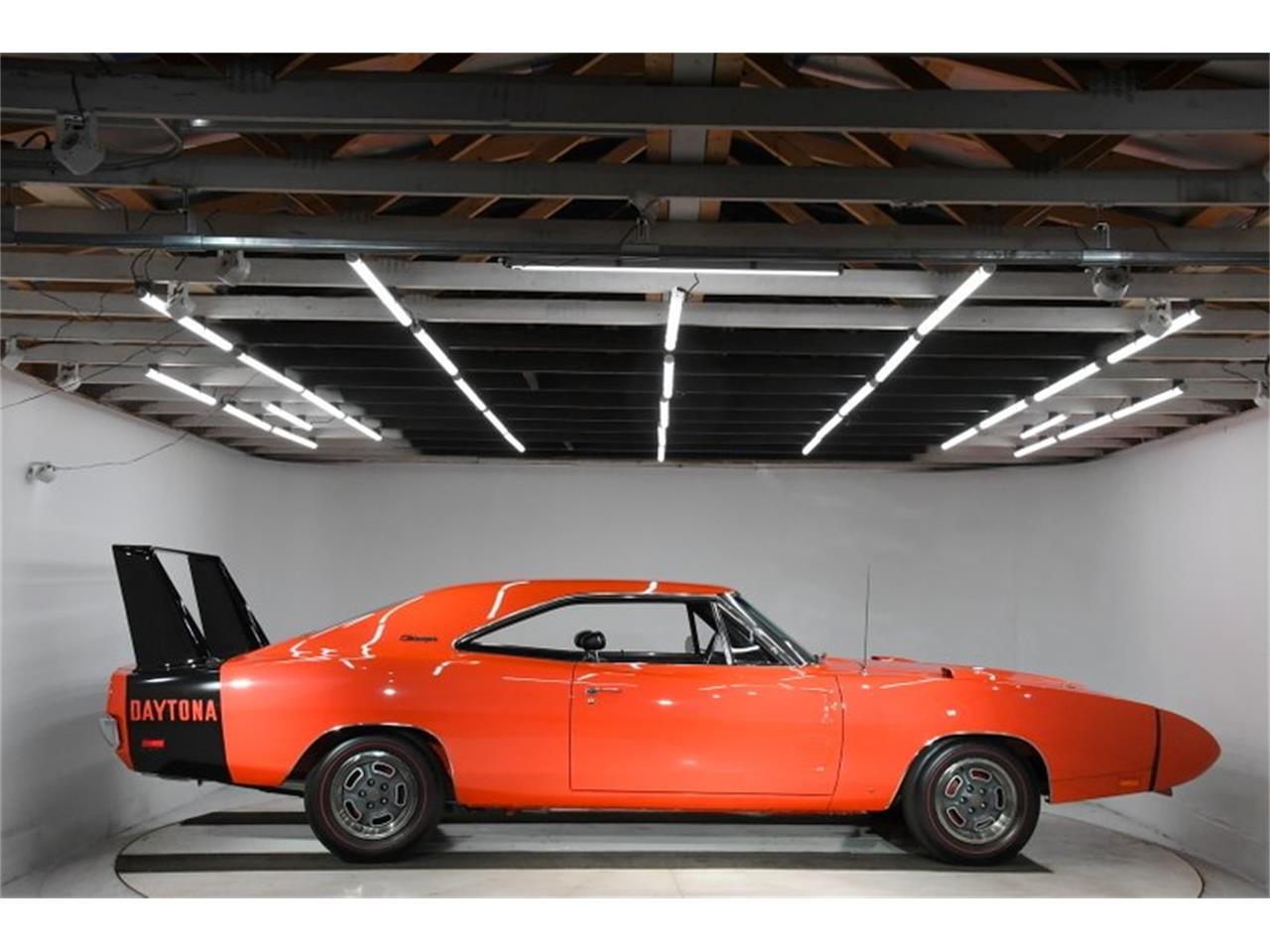1969 Dodge Charger (CC-1238733) for sale in Volo, Illinois