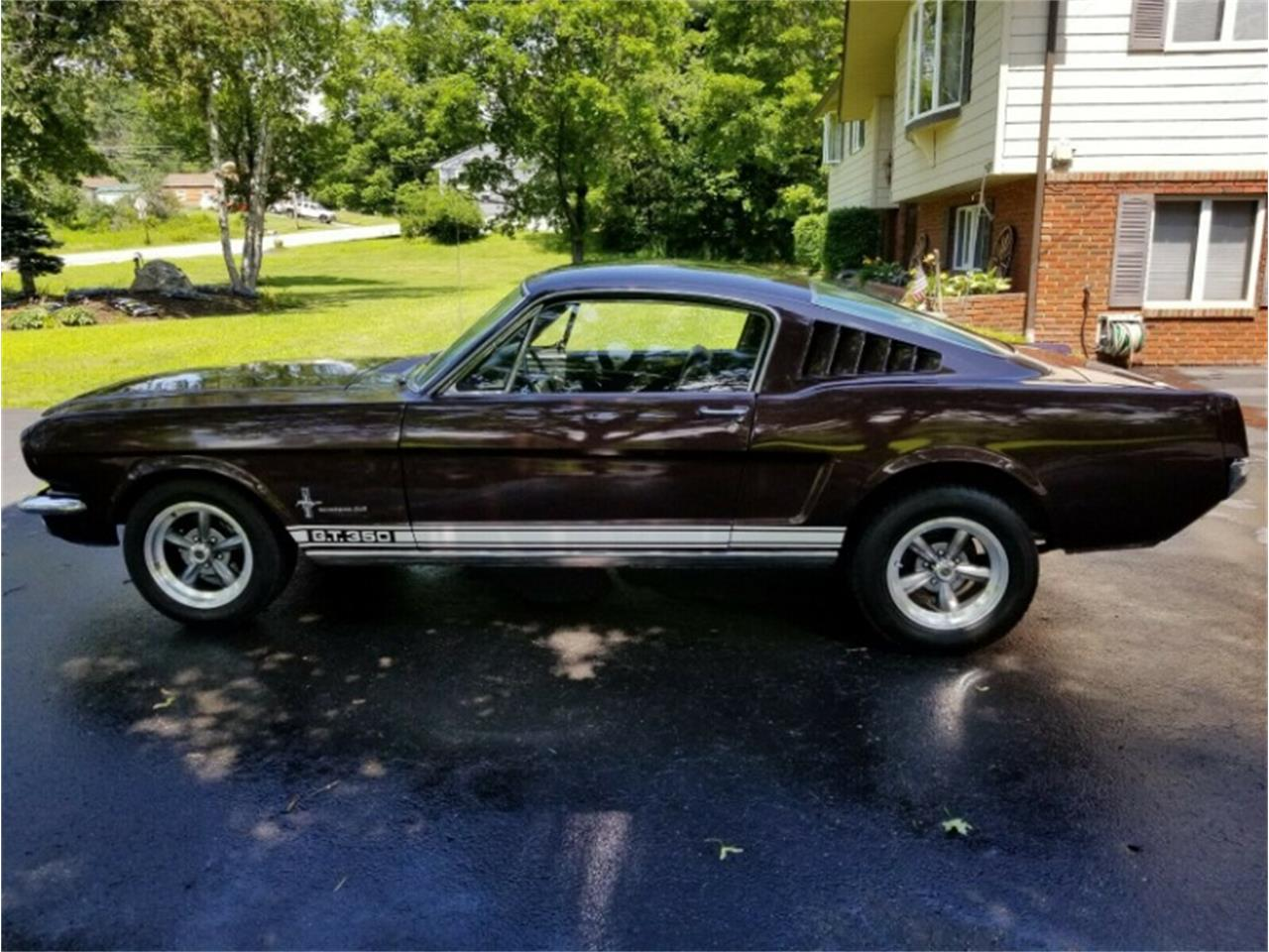 1965 Ford Mustang (CC-1238762) for sale in Mundelein, Illinois