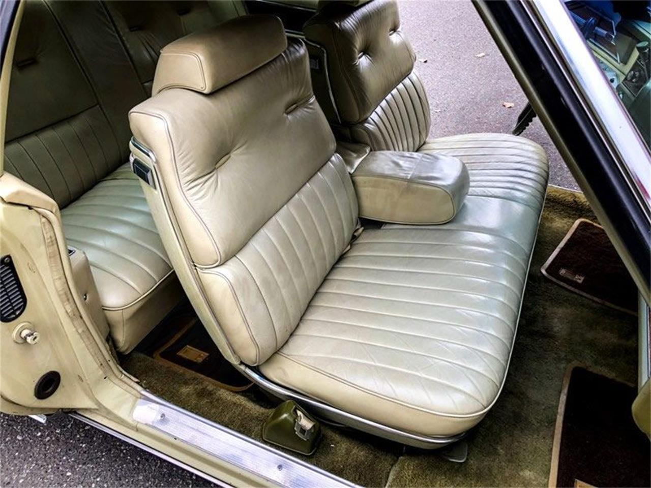 1972 Cadillac Eldorado (CC-1238773) for sale in Arlington, Texas