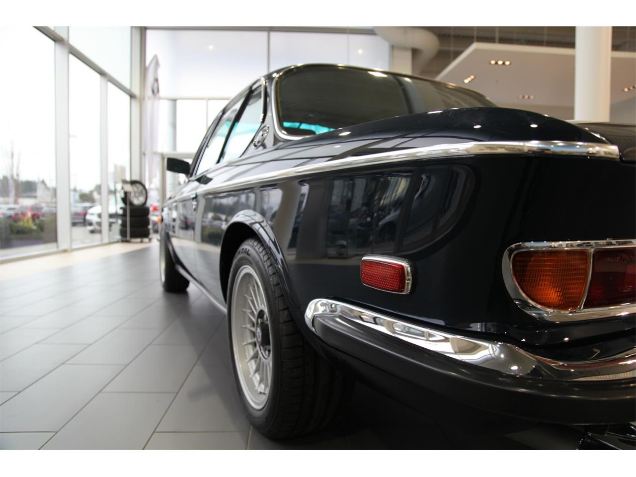 1972 BMW 3 Series (CC-1238790) for sale in Nanaimo,