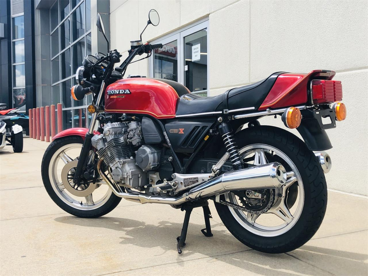 1979 Honda Motorcycle (CC-1238791) for sale in Metuchen, New Jersey