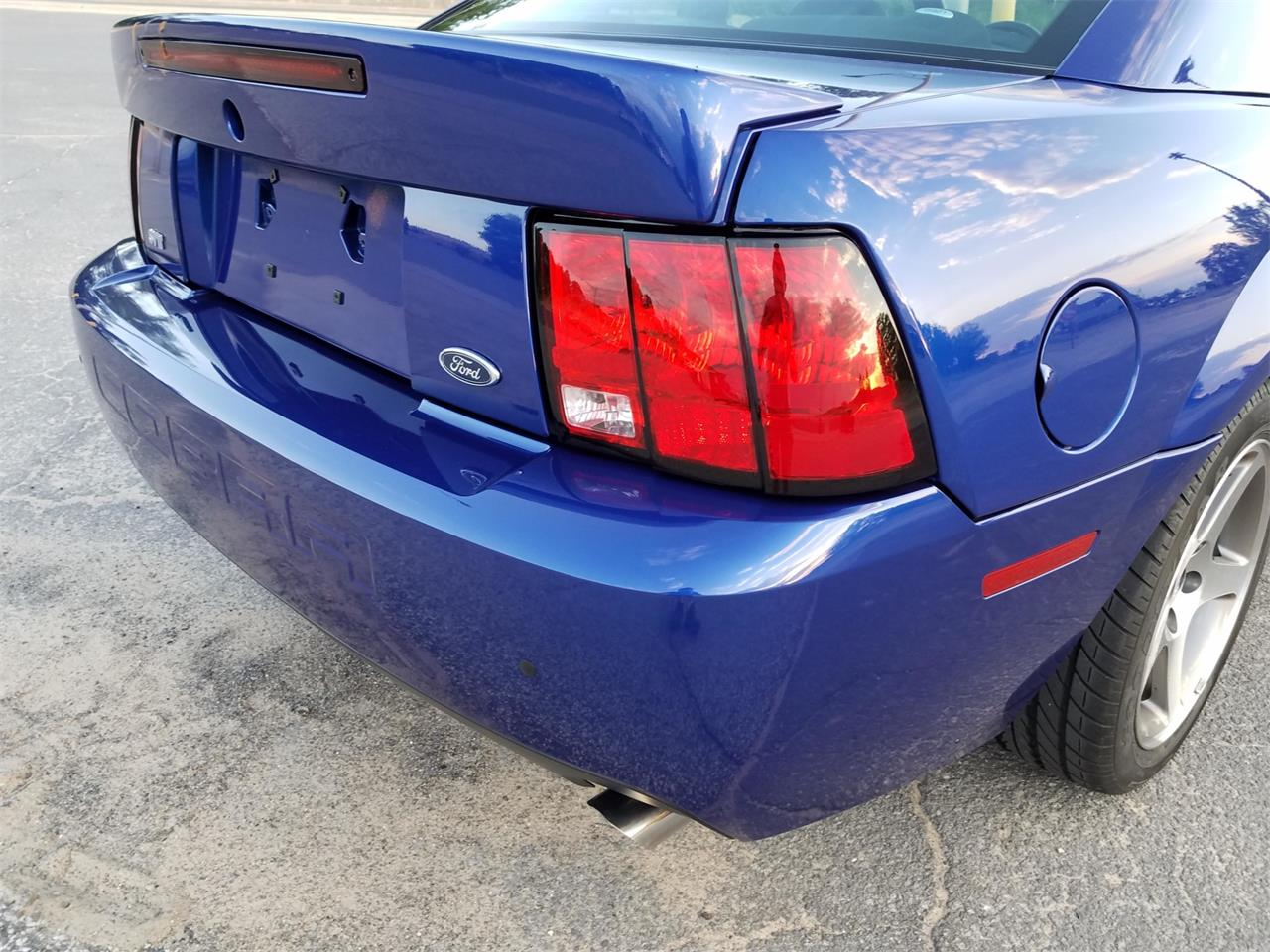 2003 Ford Mustang SVT Cobra (CC-1238807) for sale in Michigan City, Indiana