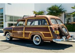 1950 Ford Woody Wagon (CC-1238808) for sale in Sparks, Nevada