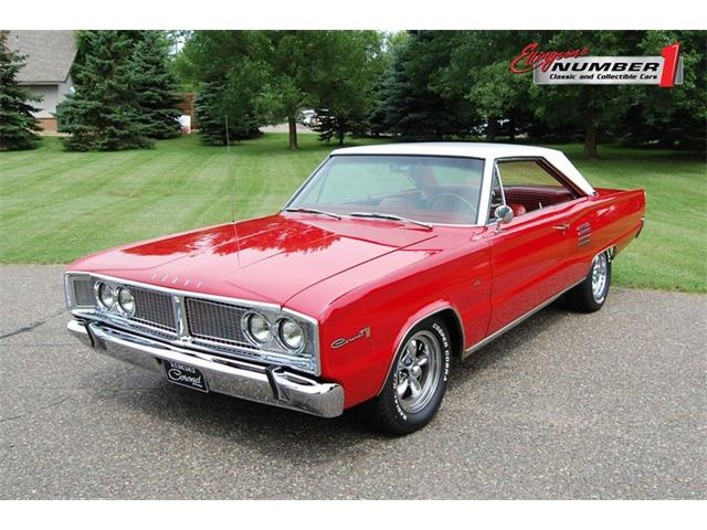 1966 Dodge Coronet (CC-1238818) for sale in Rogers, Minnesota