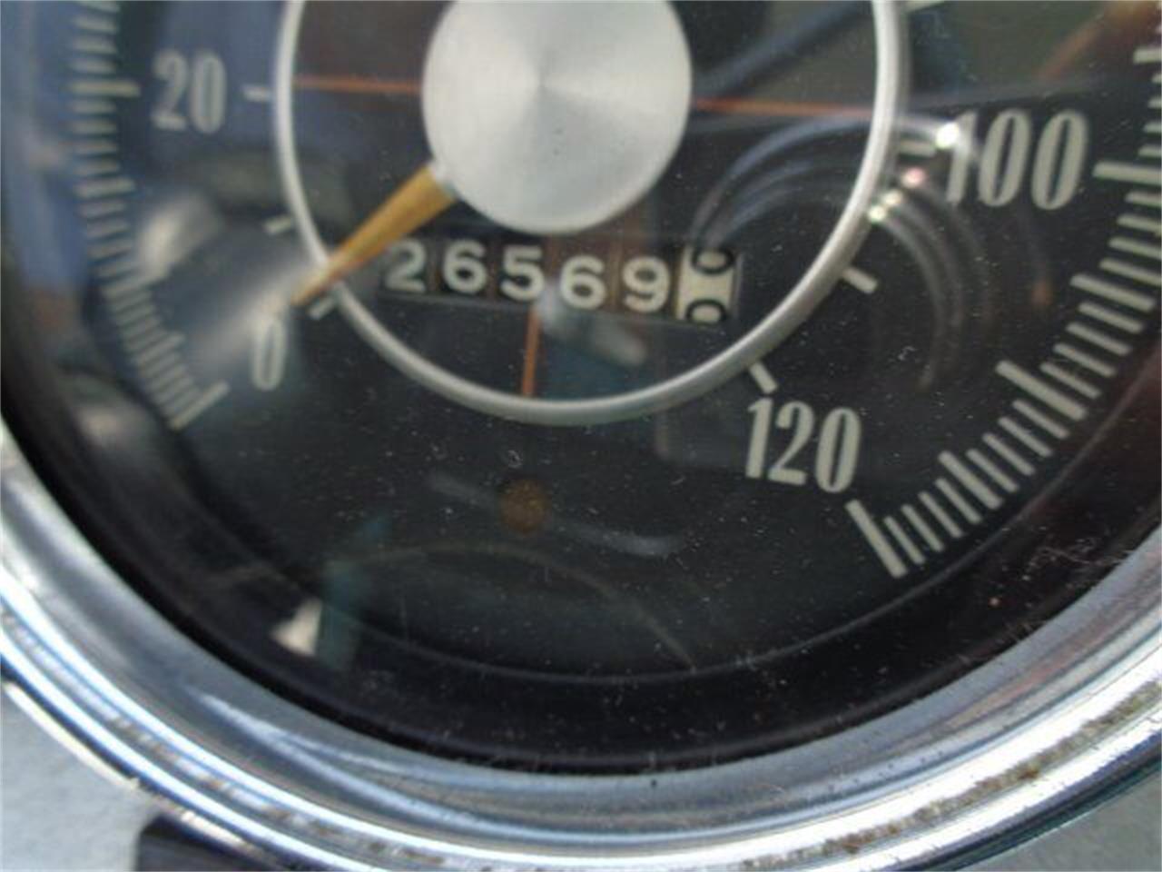 1963 Studebaker Lark (CC-1230882) for sale in Staunton, Illinois