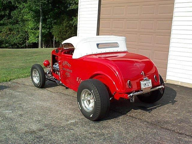 1932 Ford Roadster (CC-1238820) for sale in Milford, Ohio