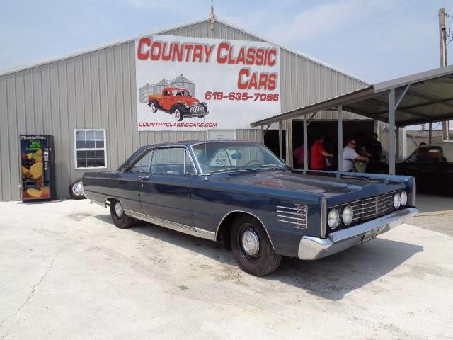 1965 Mercury Marauder (CC-1230883) for sale in Staunton, Illinois