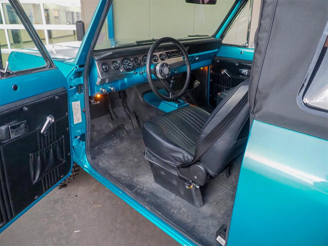 1978 International Scout (CC-1238850) for sale in Englewood, Colorado