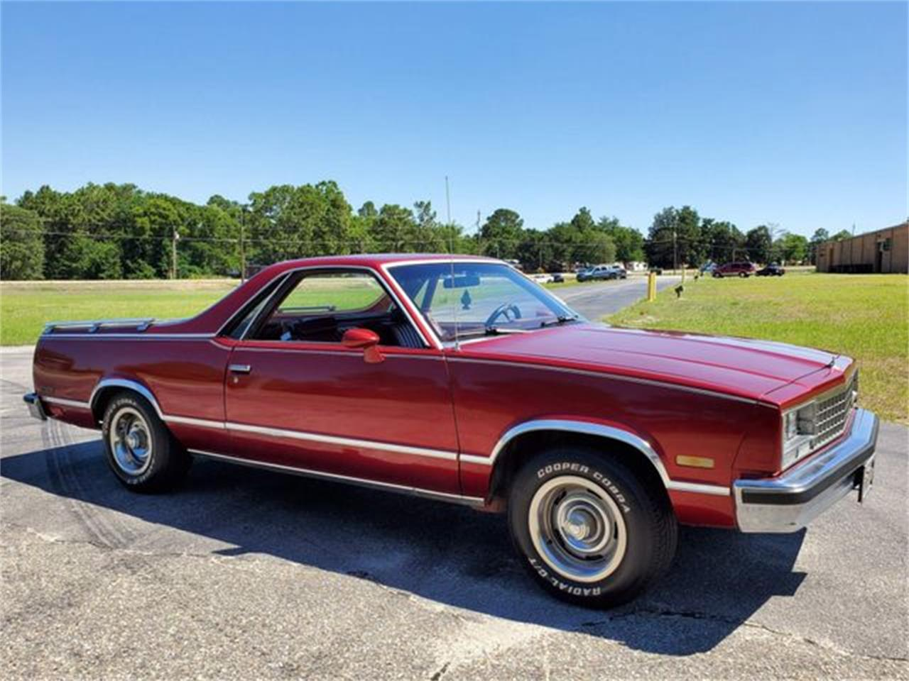 1983 Chevrolet El Camino (CC-1238858) for sale in Hope Mills, North Carolina