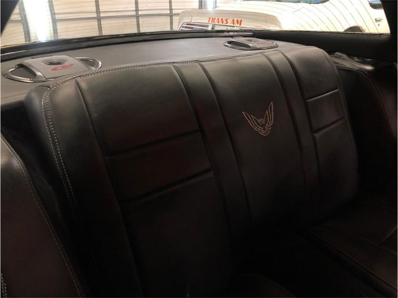 1977 Pontiac Firebird Trans Am (CC-1238860) for sale in Lincoln, Nebraska