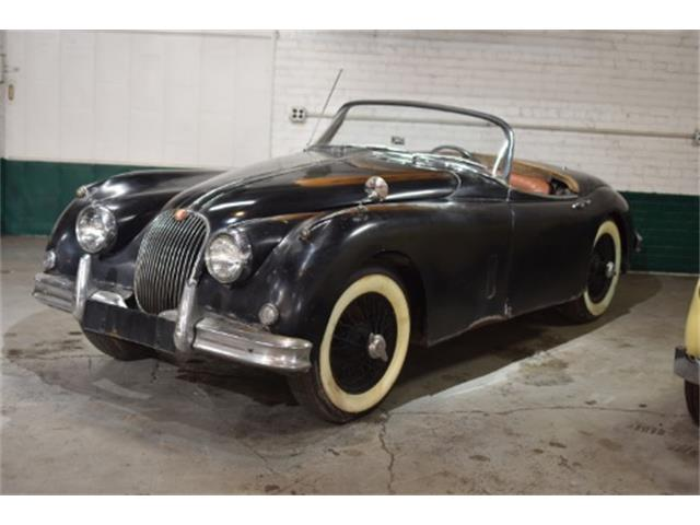 1959 Jaguar XK150 (CC-1238863) for sale in Astoria, New York