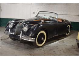 1959 Jaguar XK150 (CC-1238863) for sale in Astoria, New York