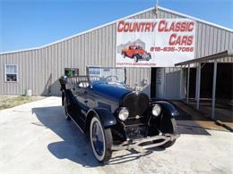 1923 Haynes Model 60 (CC-1230887) for sale in Staunton, Illinois
