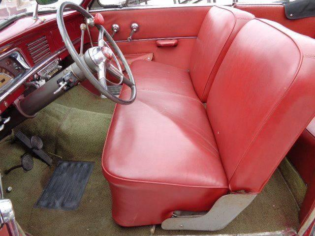 1951 Studebaker Champion (CC-1230888) for sale in Staunton, Illinois