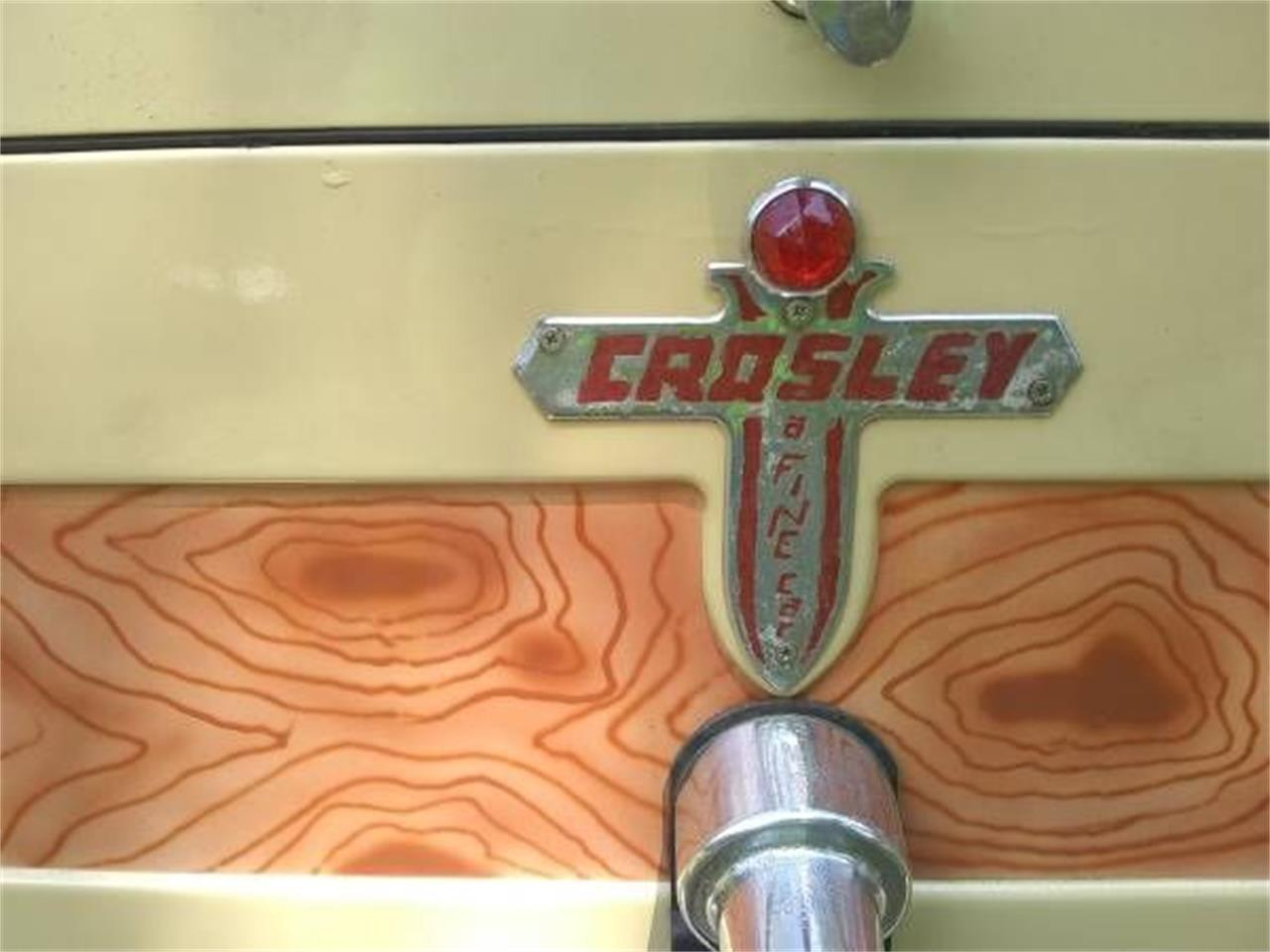 1949 Crosley Covered Wagon (CC-1238885) for sale in Cadillac, Michigan